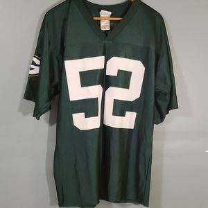 green bay packers jersey matthews 52